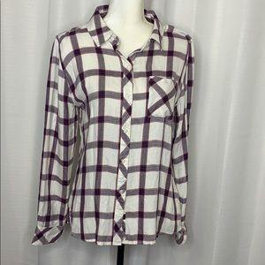 Rails Multicolor Hunter Plaid Shirt